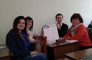 Учителі Львівської області прагнуть змін в освіті