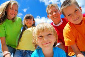 Формування громадянських компетентностей у вихованні дітей дошкільного віку